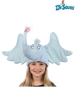 Horton Plush Hat