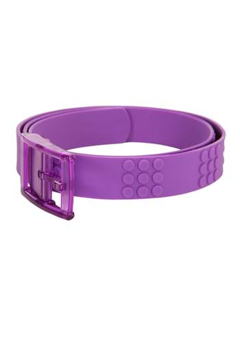 Adjustable Candy Belt Purple