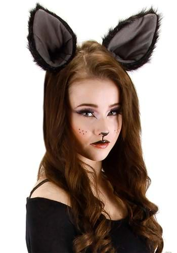 Deluxe Cat Ears Headband