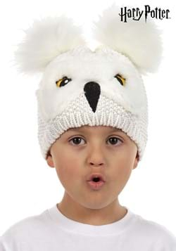 Hedwig Toddler Knit Hat
