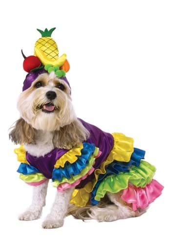Pet Brazilian Bombshell Costume