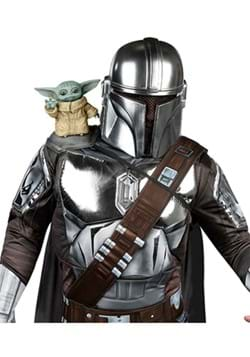 Star Wars: The Mandalorian The Child Shoulder Sitt