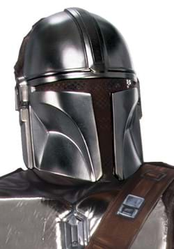 Star Wars: The Mandalorian Beskar Armor 1/2 Mask for Adults