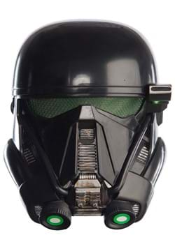 Star Wars: The Mandalorian Child Size Death Trooper 1/2 Mask