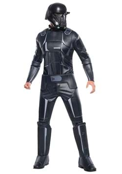 Star Wars Super Deluxe Death Trooper Costume for Kids