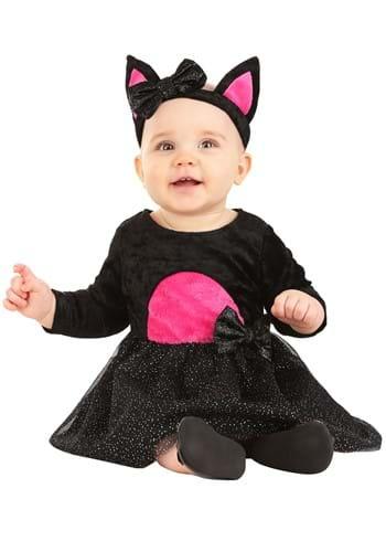 Infant Kitty Cat Costume