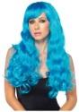 Neon-Blue-Long-Wig