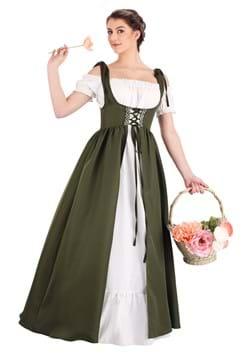 Womens Celtic Renaissance Costume