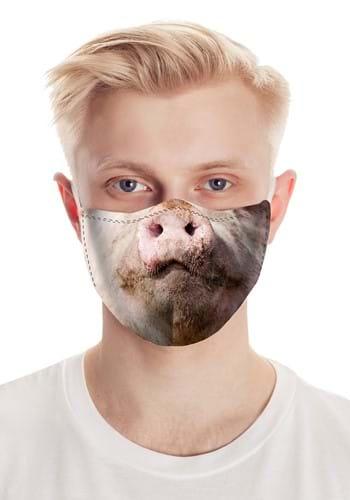 Total Pig Face Mask