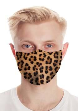 Leopard Spot Face Mask