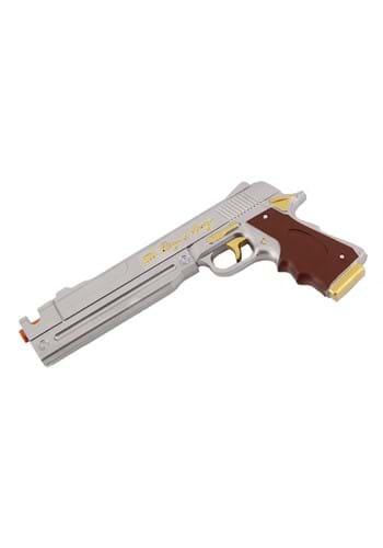 Devil May Cry Ivory Latex Pistol