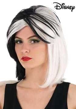 101 Dalmatians Fashion Cruella De Vil Wig