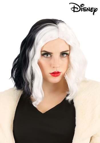 101 Dalmatians Trendy Cruella Wig 1