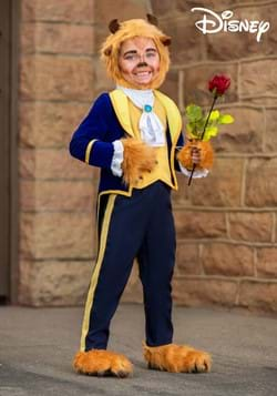 Beauty and the Beast Toddler Beast Costume-2