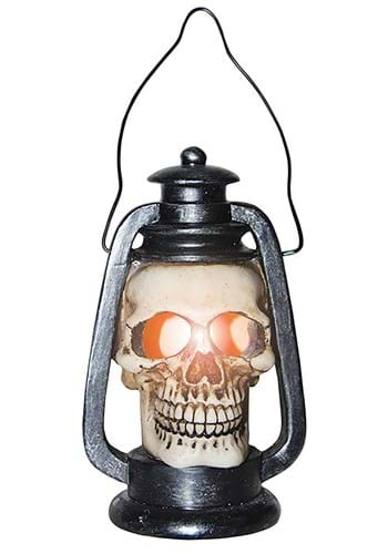 Light up Skull Lantern Main UPD