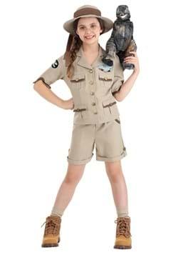 Paleontologist Costume for Kids