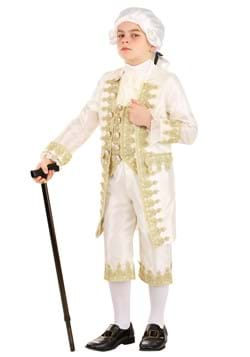 Kids Louis XVI Costume
