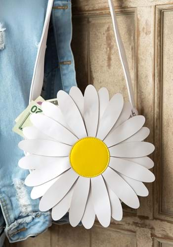 Womens Flower Purse