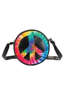Peace Sign Hippie Purse