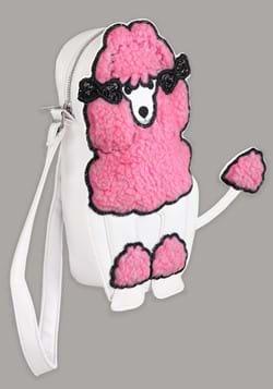 Pink Poodle Purse