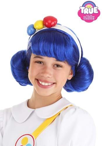 Kid's True and the Rainbow Kingdom True Wig