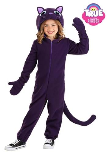 Toddler True and the Rainbow Kingdom Bartleby Cat Costume