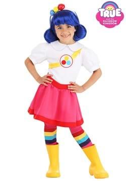 Toddler True and the Rainbow Kingdom True Costume