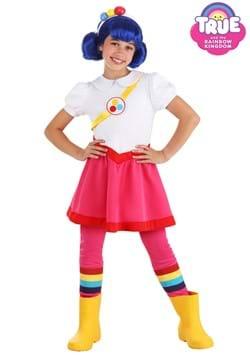 Girl's True and the Rainbow Kingdom True Costume