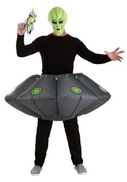 Adult UFO Costume