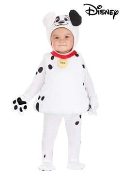 Infant 101 Dalmatians Bubble Costume main