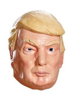 Donald Trump Deluxe Mask