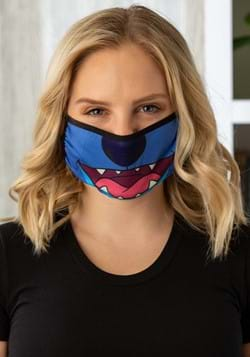 Stitch Adjustable Face Cover