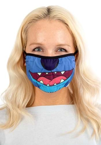 Adult Stitch Adjustable Face Cover