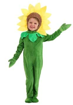 Flower Costume for Toddlers
