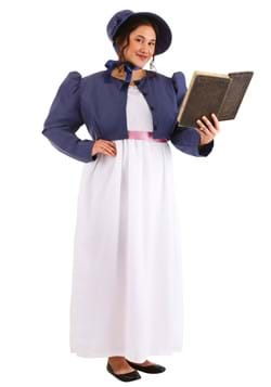 Plus Size Jane Austen Costume
