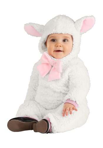 Little Lamb Costume for Infants
