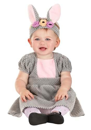 Infant Woodsy Bunny Costume
