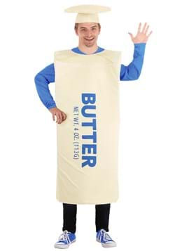 Stick of Butter Costume for Adults
