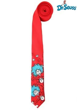 Thing 1&2 Character Necktie for Adults