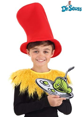 Sam I Am Costume Kit