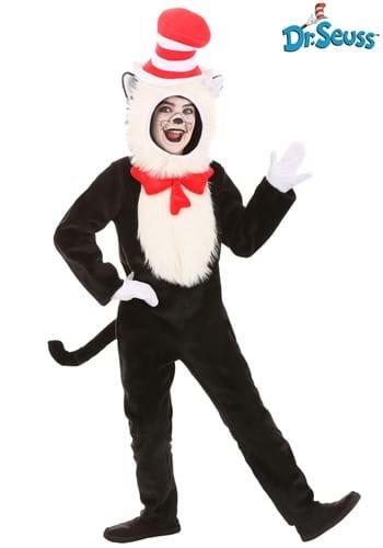 Cat in the Hat Child Premium Costume