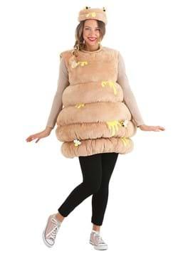 Adult Bustling Beehive Costume