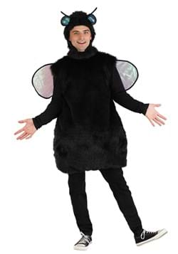 Black Fly Costume for Adults