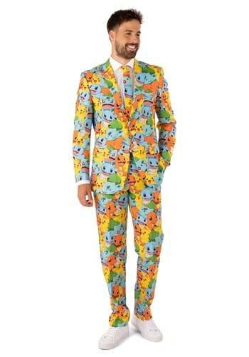 Opposuits Pokemon Suit for Men