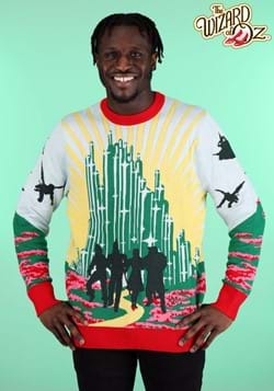 Wizard of Oz Ugly Sweater for Adults-2