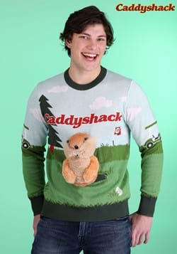 Caddyshack Ugly Sweater for Adults-2