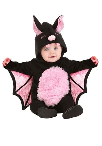 Infant Pink Vampire Bat Costume