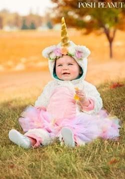 Posh Peanut Eleanor Unicorn Costume for Infants Posh Updated
