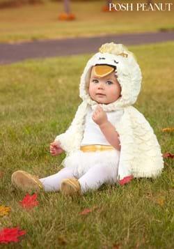 Posh Peanut Odet Swan Costume for Infants main update
