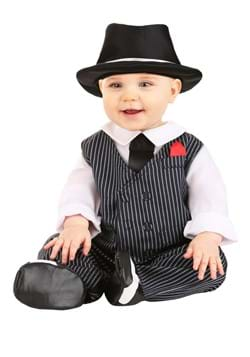 Infant Suave Gangster Costume